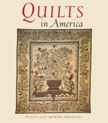 Quilts in America 0 9780789208576 0789208571