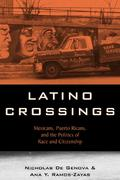 Latino Crossings 0 9780415934572 0415934575