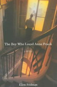 The Boy Who Loved Anne Frank 0 9780393059441 0393059448