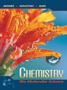 Chemistry 1st edition 9780030320118 0030320119