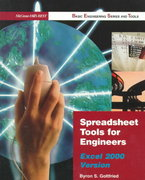 Spreadsheet Tools for Engineers 1st Edition 9780072321661 0072321660