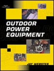 Outdoor Power Equipment (ED Version) 1st Edition 9780766813915 0766813916