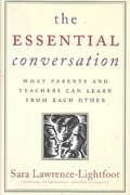 The Essential Conversation 1st Edition 9780375505270 037550527X