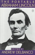 The Portable Abraham Lincoln 0 9780140170313 0140170316