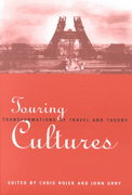 Touring Cultures 1st edition 9780203427736 0203427734