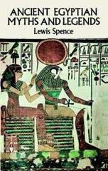 Ancient Egyptian Myths and Legends 0 9780486265254 0486265250