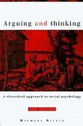 Arguing and Thinking 2nd Edition 9780521567398 0521567394