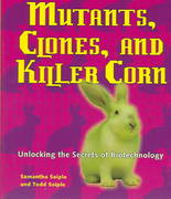 Mutants, Clones, and Killer Corn 0 9780822548607 0822548607