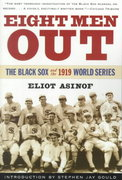Eight Men Out 1st Edition 9780805065374 0805065377