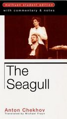 The Seagull 1st Edition 9780413771001 0413771008