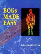 ECG's Made Easy 1st Edition 9780815100935 0815100930