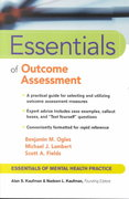 Essentials of Outcome Assessment 1st edition 9780471419983 0471419982
