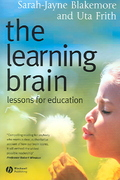 The Learning Brain 1st Edition 9781405124010 1405124016