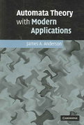 Automata Theory with Modern Applications 1st edition 9780521613248 0521613248