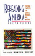 Rereading America 4th edition 9780312148379 0312148372