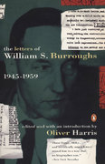 The Letters of William S. Burroughs 1st Edition 9780140094527 0140094520