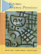 Exploring Abnormal Psychology 1st edition 9780471596738 0471596736
