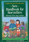 Caroline Feller Bauer's New Handbook for Storytellers 2nd edition 9780838906644 0838906648