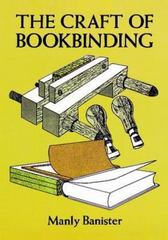 The Craft of Bookbinding 0 9780486278520 0486278522