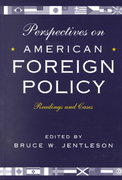 Perspectives on American Foreign Policy 0 9780393975642 0393975649