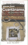 Poems from Guantanamo 1st Edition 9781587296062 1587296063