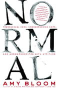 Normal 1st Edition 9781400032440 140003244X