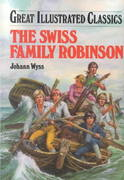 The Swiss Family Robinson 0 9781577658016 1577658019