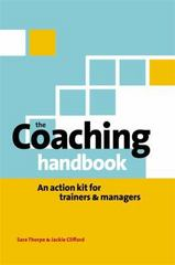 The Coaching Handbook 0 9780749438104 074943810X