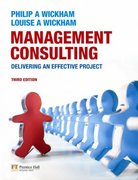 Management Consulting 3rd edition 9780273711841 0273711849