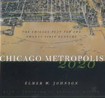 Chicago Metropolis 2020 1st edition 9780226402000 0226402002