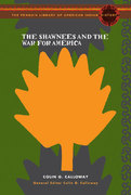 The Shawnees and the War for America 0 9780670038626 0670038628