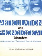 Articulation and Phonological Disorders 2nd Edition 9781416402312 1416402314