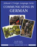 Communicating In German, (Novice Level) 1st edition 9780070569348 0070569347