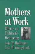 Mothers at Work 0 9780521668965 0521668964
