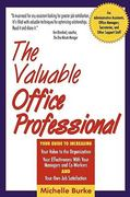 The Valuable Office Professional 0 9780814478882 0814478883