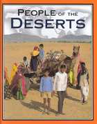 People of the Deserts 0 9780817250638 0817250638