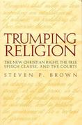 Trumping Religion 2nd edition 9780817311780 0817311785