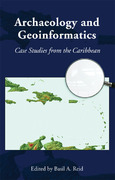Archaeology and Geoinformatics 2nd edition 9780817316013 0817316019