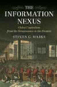 The Information Nexus 1st Edition 9781107519633 1107519632