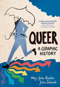 Textbook rental comics and graphic novels online textbooks from queer a graphic history 1st edition 9781785780714 1785780719 fandeluxe Images