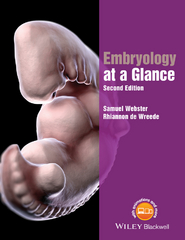 Embryology at a Glance 2nd Edition 9781118910795 1118910796