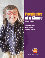 Paediatrics at a Glance 4th Edition 9781118947821 1118947827
