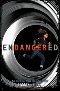 Endangered 1st Edition 9780062297570 0062297570