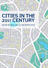 Cities in the 21st Century 1st Edition 9781317312437 1317312430