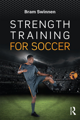 Strength Training for Soccer 1st Edition 9781317351627 1317351622