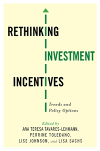 Rethinking Investment Incentives 1st Edition 9780231541640 0231541643