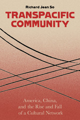 Transpacific Community 1st Edition 9780231541831 023154183X