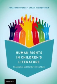 Human Rights in Children's Literature 1st Edition 9780190493189 0190493186