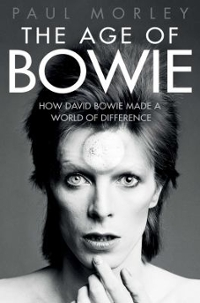 The Age of Bowie 1st Edition 9781501151156 1501151150