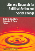 Literacy Research for Political Action and Social Change 0 9780820486796 0820486795